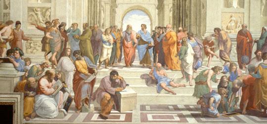 Conoscenze Astronomiche degli Antichi Greci