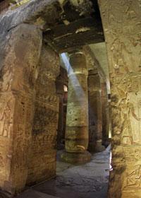 Tempio di Seti I ad Abydos