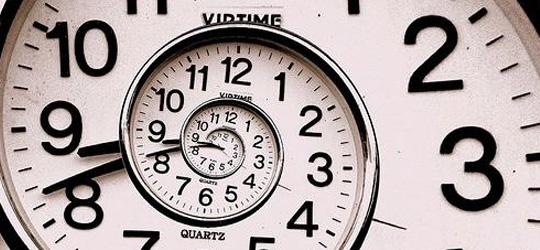 Viaggi nel Tempo