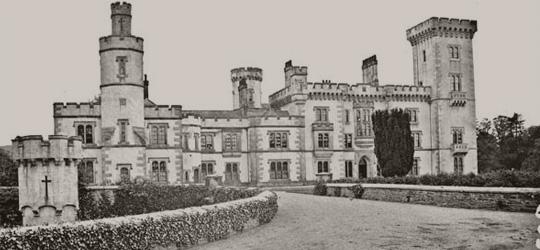 Castello di Wilton