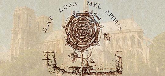RosaCroce Parigi