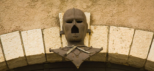 Maschera di Ferro