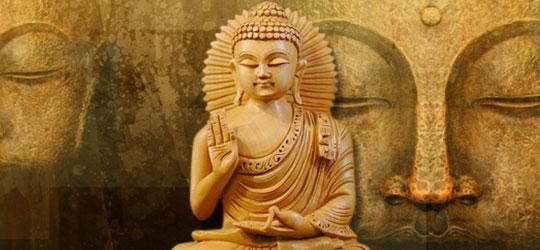 Siddharta Gautama Buddha