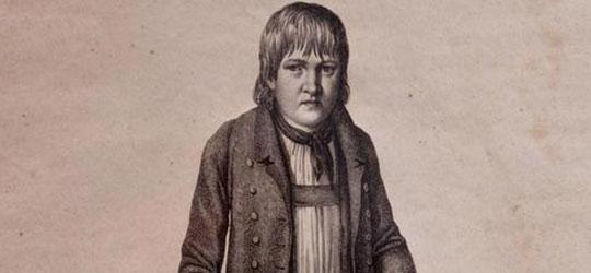 Kaspar Hauser Norimberga