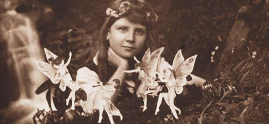 Fate di Cottingley