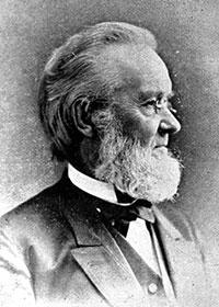 Joseph Buchanan