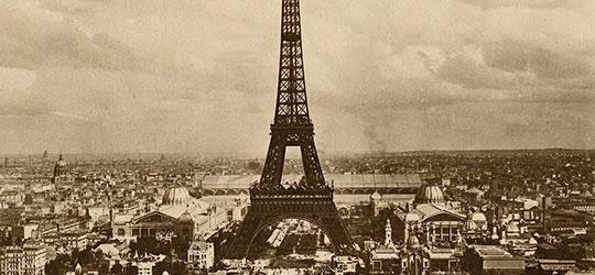 Parigi Esoterica 800
