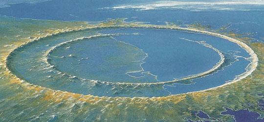 Cratere di Chicxulub