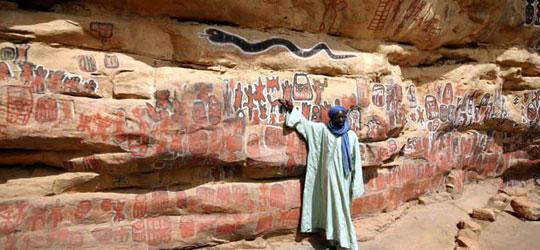 Dogon del Mali