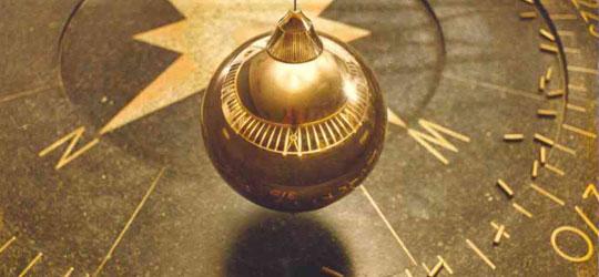 Pendolo per Rabdomanzia