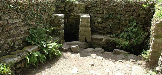 Cappella di Madron