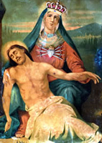 Madonna di Campocavallo