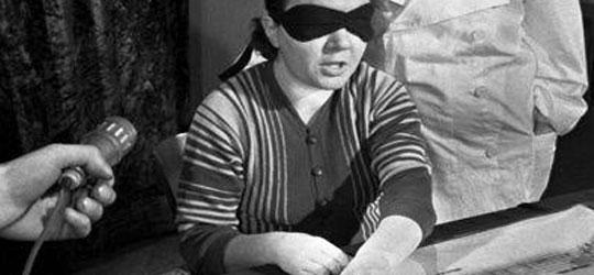 Rosa Kuleshova - Percezione Dermo Ottica