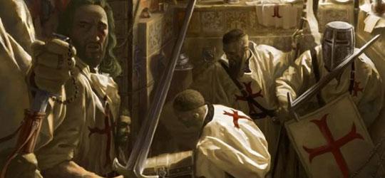 Tesoro dei Templari