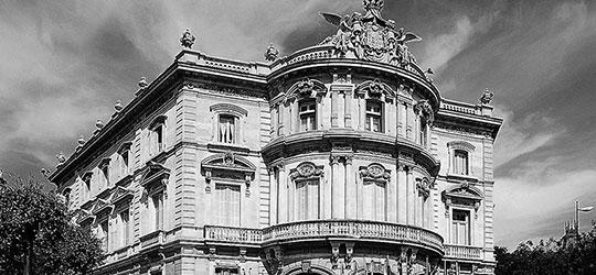 Palazzo Linares