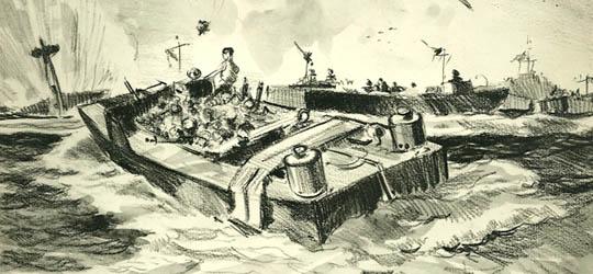 Raid su Dieppe - Truppe Alleate