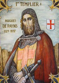 Ugo di Payns