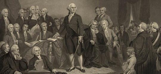 Generale George Washington