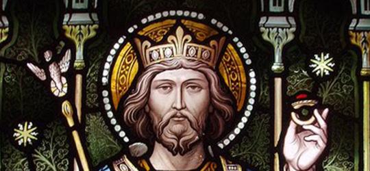 Re Edoardo III il Confessore