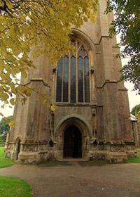 Chiesa di Swaffham
